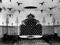 Bühnenraum des Wolzogen-Theaters in Berlin, ca. 1901