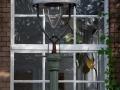Fensterdetail  Pension Müller - Westend