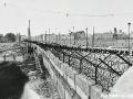 Mauer der 1. Generation am Potsdamer Platz