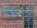 Brauerei am Brauhausberg Potsdam Westfassade Fensterdetail 2013