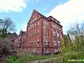 Bürgerhaus Charlottenburg: Ansicht Ecke Mollwitzstraße