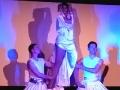 Junges Showballet im Gästehaus der DDR in Pankow