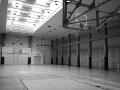 Sporthalle der USAF Zentralflughafen Tempelhof