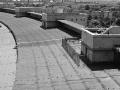 Hitlers Dachtribüne Zentralflughafen Tempelhof