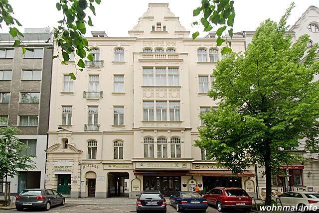 berlin-meinekestrasse-10-fassade