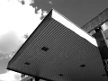 Ostmoderne - Gästehaus der DDR-Regierung in Pankow