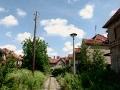 Preussensiedlung - Zugang von der Germanenstraße