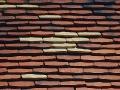 Preussensiedlung - Dachziegel
