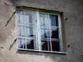 Preussensiedlung - Leeres Fenster