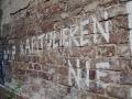Preussensiedlung - Grafitti