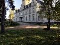 Ansicht Schloss Güterfelde