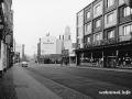 Breite Straße Ecke Charlottenstraße Spandau 1957