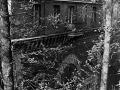 Eingang zur Spandauer Zitadelle 1957