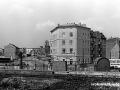 Blick vom S-Bahnhof Spandau 1957