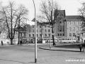 Klostermühle - Spandau 1957