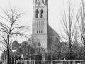 Marienkirche in Spandau 1957