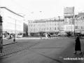 Marktplatz in Spandau 1957