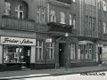 Moritzstraße Nr. 11a in Spandau 1957