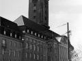 Rathaus Spandau 1957