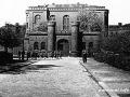 Spandau Prison 1957