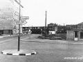 Spandau - Stresowplatz und S-Bahnhof 1957