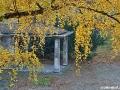 Metropolitan Gardens Dahlem: Blick aus der Musterwohnung
