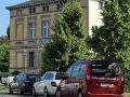 Stadtvilla am Neuendorfer Anger