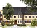 Visualisierung Schulzenhaus