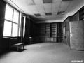 US-Headquarter Dahlem - Bibliothek in Haus 1