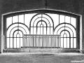 US-Headquarter Dahlem - Fensterkunst