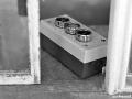 USHD - Fernbedienung für das Rolltor an der Clayallee