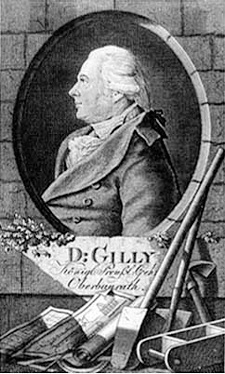 David-Gilly