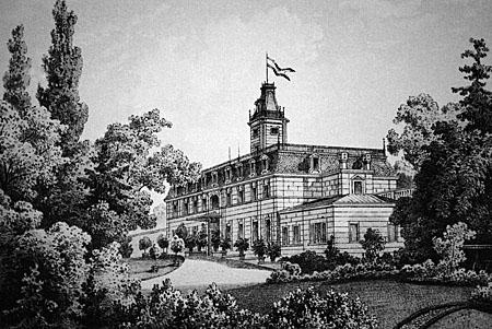 Schloss-Gueterfelde-1870