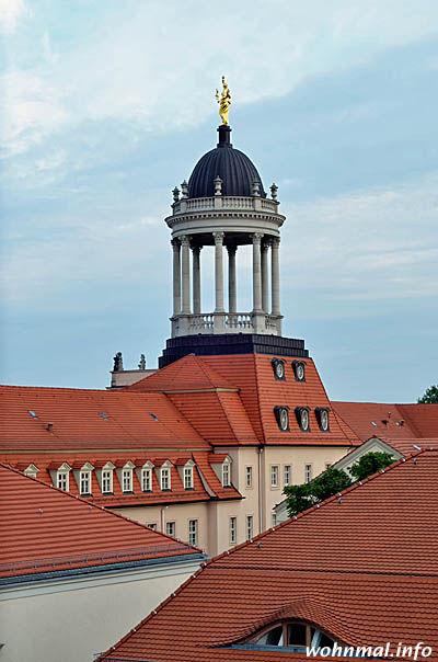 Grosses Militärwaisenhaus Potsdam Breite Straße