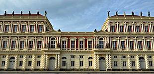 Hiller-Brandtsche Häuser Potsdam