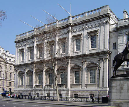 Whitehall-Palace-Banketthaus-London