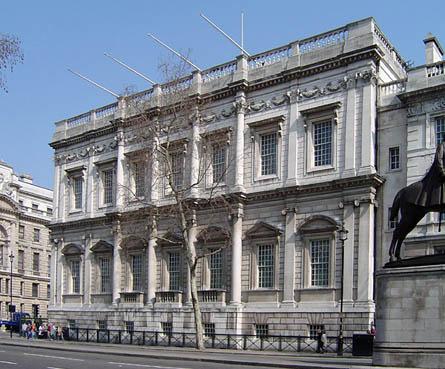 Whitehall-Palace-Banketthaus-London