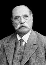 Der Gleimkiez-Guru Joseph Weißenberg. Foto: Wikipedia
