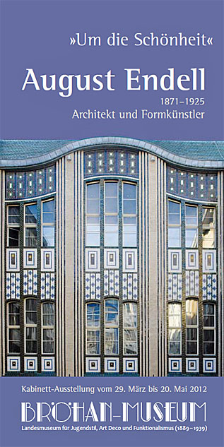 Abbildung: Bröhan Museum Berlin