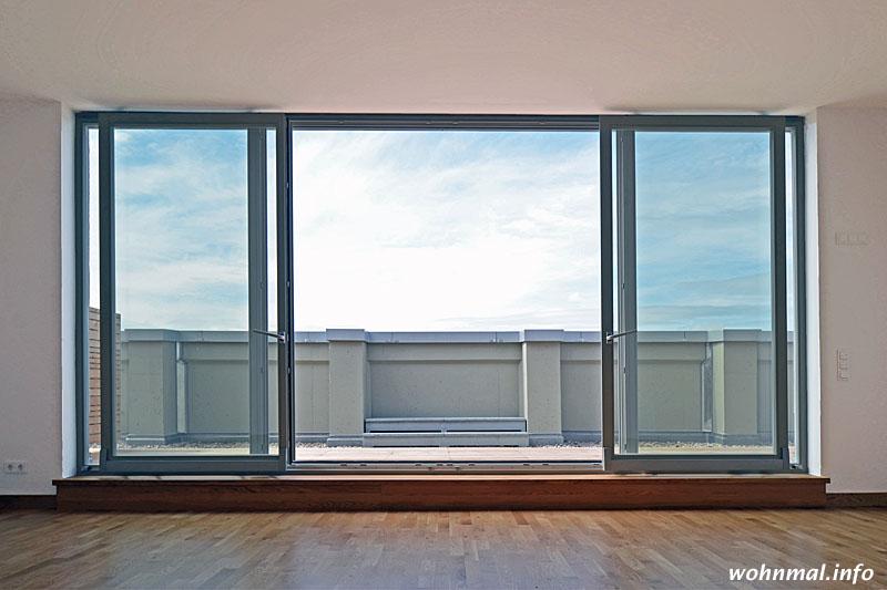 Die Wohnungen begeistern durch ihre Helligkeit und edle Ausstattung. Auch die Bauqualität ist ganz klar überdurchschnittlich.