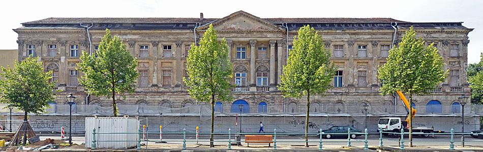 Brockessches Palais: Domizil mit friderizianischem Flair