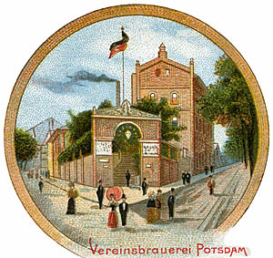 Eingang_Vereinsbrauerei_Potsdam_1908