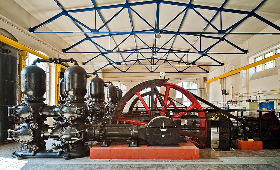Denkmaltag 2015: Handwerk, Technik & Industrie